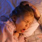 Çocuklarda Öksürük Sebepleri ve Tedavisi