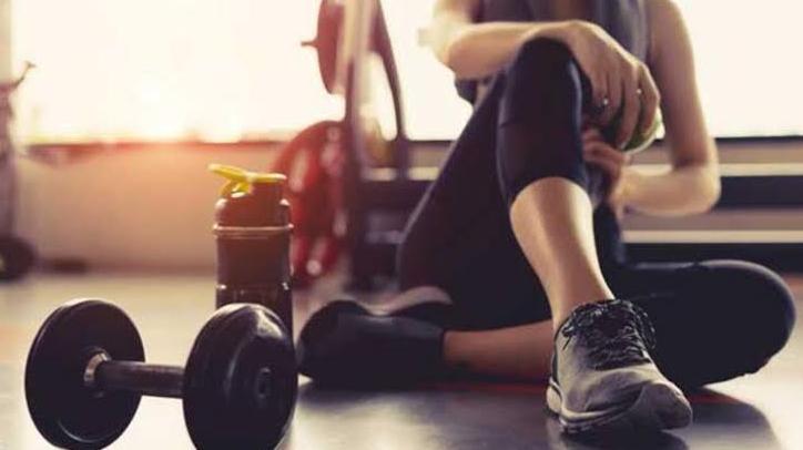 Sporun Fazlası Yaşlandırır Mı?