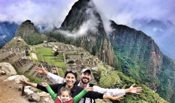 Çocuklarla Beraber Seyahat Etmenin Yararları