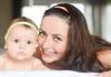 Bebekler de Dokunmanın Önemi