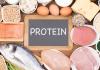Protein Nedir, Ne işe Yarar, En yüksek Proteinli Yiyecekler Nelerdir ?