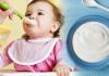 Ek Gıda Dönemlerinde Bebeklere Göre Tarifler