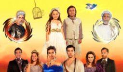 Bir Türk Masalı Filmi Konusu | Fragmanı Ve Hakkındakiler
