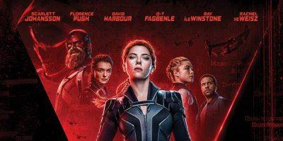 Black Widow (karadul) Filmi Konusu Fragmanı Ve Hakkındakiler