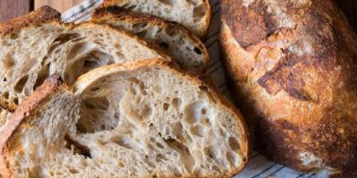 Ekşi mayalı ekmek Yararları Ve Normal Ekmekle Olan Farkları