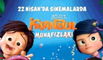 2020 İstanbul Muhafızları: Yüzyılın Muhafızları Filmi