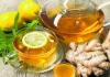 Limonlu Zencefil Çayının Faydaları Nelerdir?