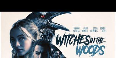 Ormandaki Cadı Film Fragmanı Konusu Ve Daha Fazlası