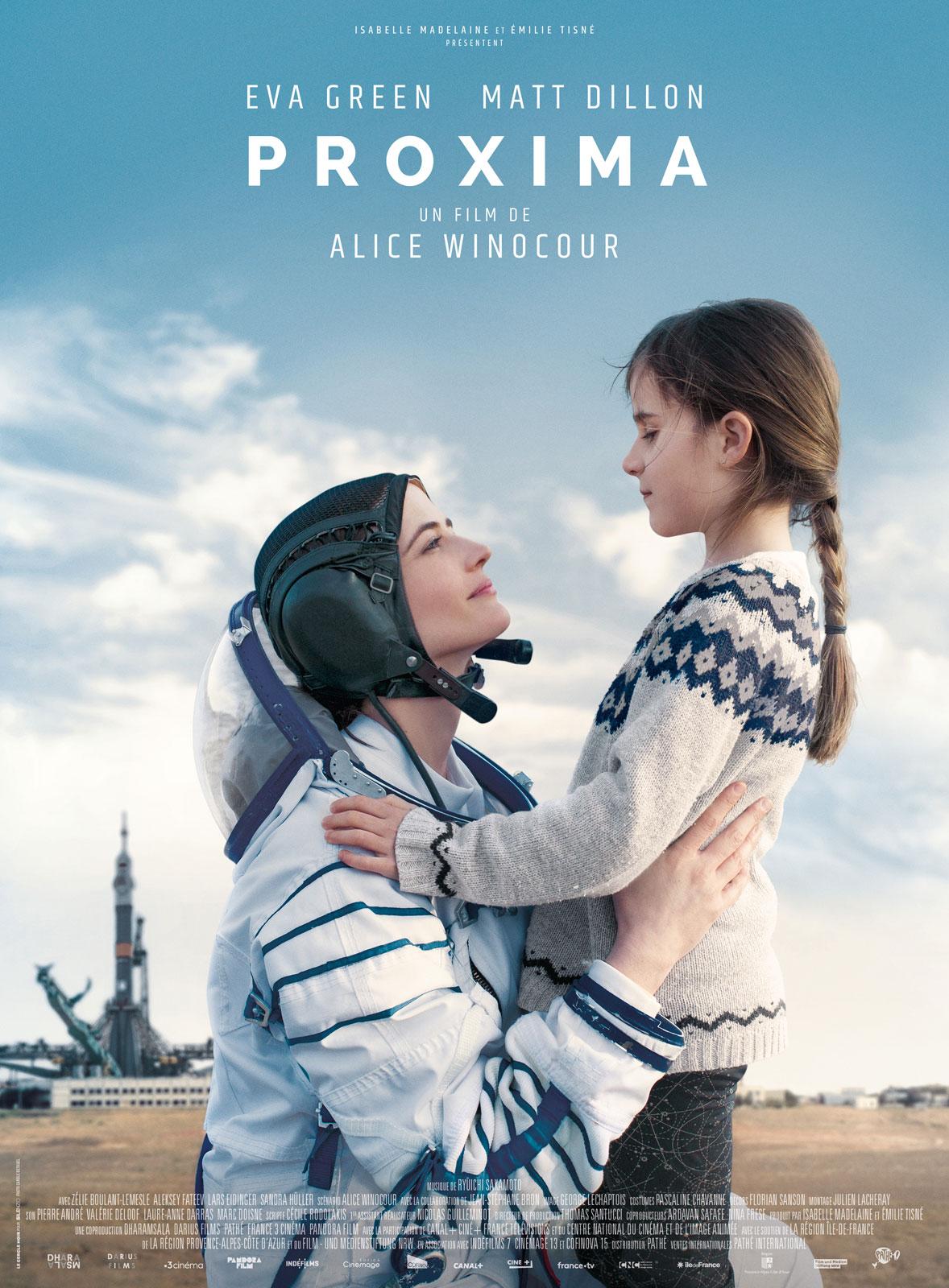 Proxima Filmi Konusu Fragmanı Ve Hakkındakiler