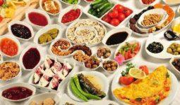 Sahurda Yenmesi ve Yenmemesi Gereken Yiyecekler