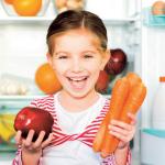 Çocukların Beslenmesinde Dikkat Edilmesi Gerekenler