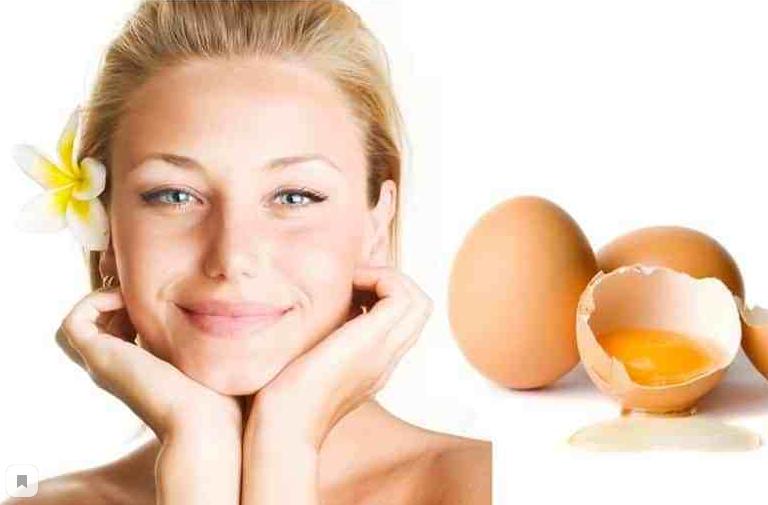 Yumurtanın Cilde Faydaları
