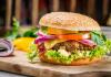 Ev Yapımı Hamburger Menüsü Hazırlama