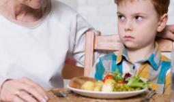 Çocuklarda İştahsızlık Nedenleri