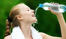 Aç Karnına Su İçmenin Etkileri