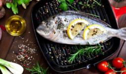 Sağlıklı Bir Vücut İçin Ne Kadar Balık Tüketilmeli