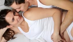 Hamilelikte Cinsel İlişkiye Girilir mi?