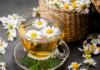 Papatya Çayının Mucizeleri