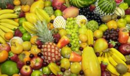 Yazın En Sağlıklı Meyveleri