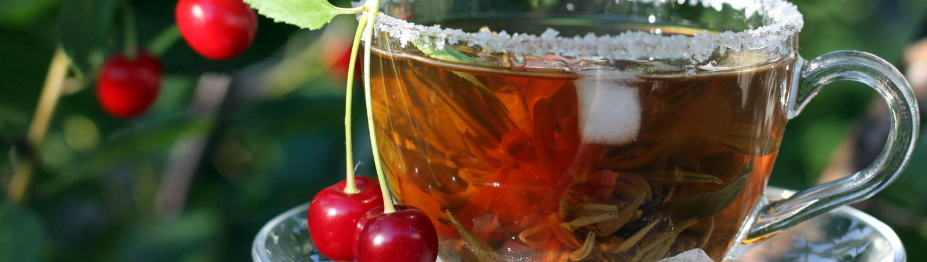 Kiraz Sapı Çayı Zayıflatır mı? | Flash Resim