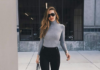 Daha Zayıf Gözükmek İçin Nasıl Kıyafet Giyilmeli