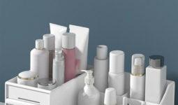 Kozmetik Ürünleri Saklama Yolları