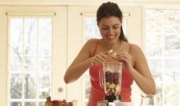 Meyve Tüketerek Kilo Verilir mi?