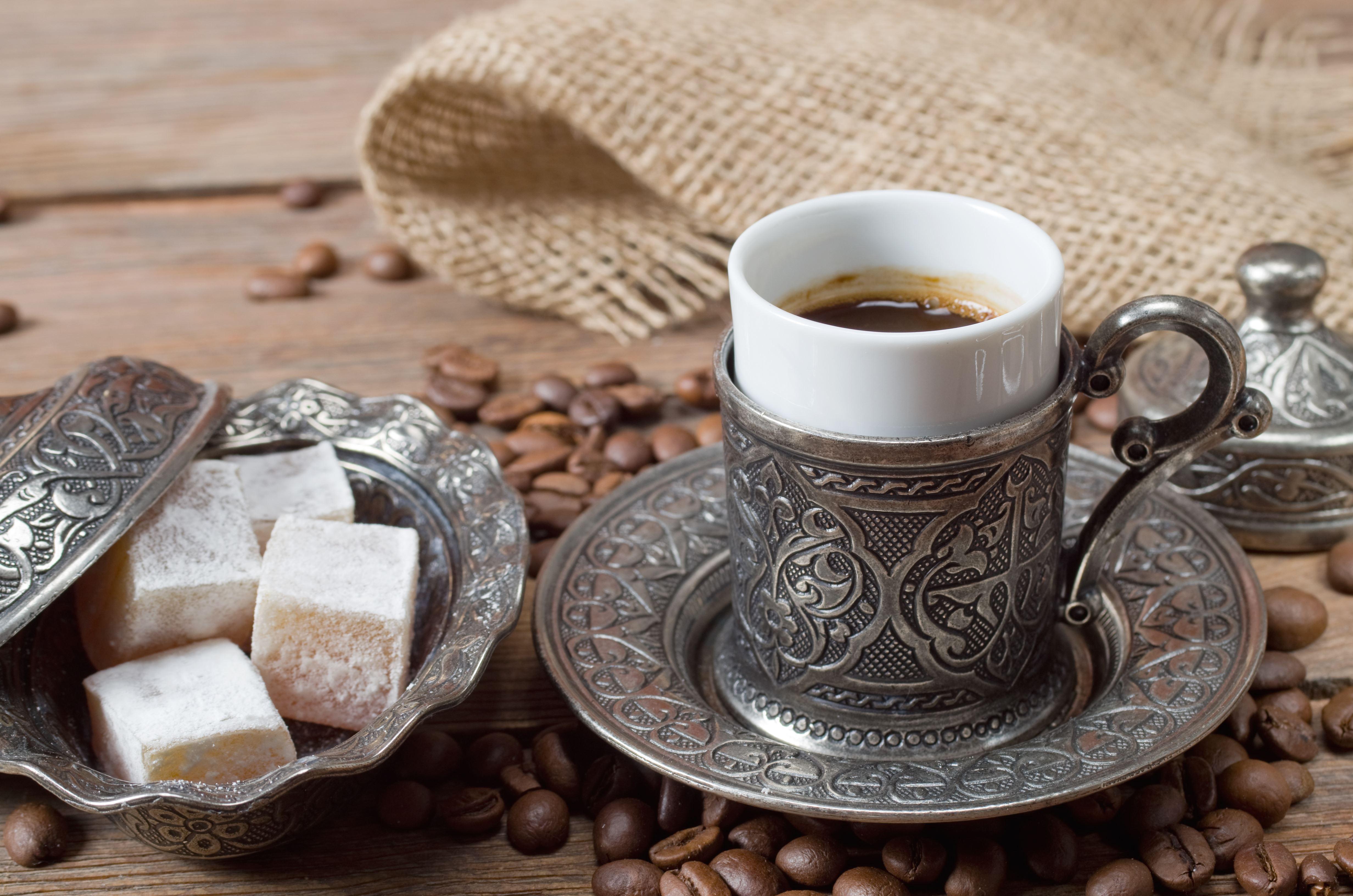Türk Kahvesi ile Zayıflamaya Ne Dersiniz?