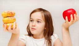 Çocukların Tüketmesi Gereken Besinler
