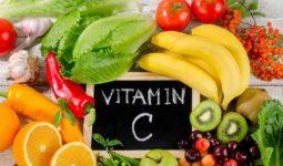 C Vitamini Açısından Zengin Meyveler