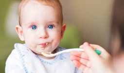 Ek Gıdaya Geçen Bebeklerin Seveceği Tarifler