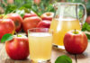 Elma Suyunun Vücuda Olan Faydası