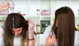 Evde Saç Açıcı İşlemi Nasıl Yapılır?