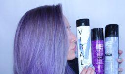 Mor Şampuan Neden Kullanılmalı?