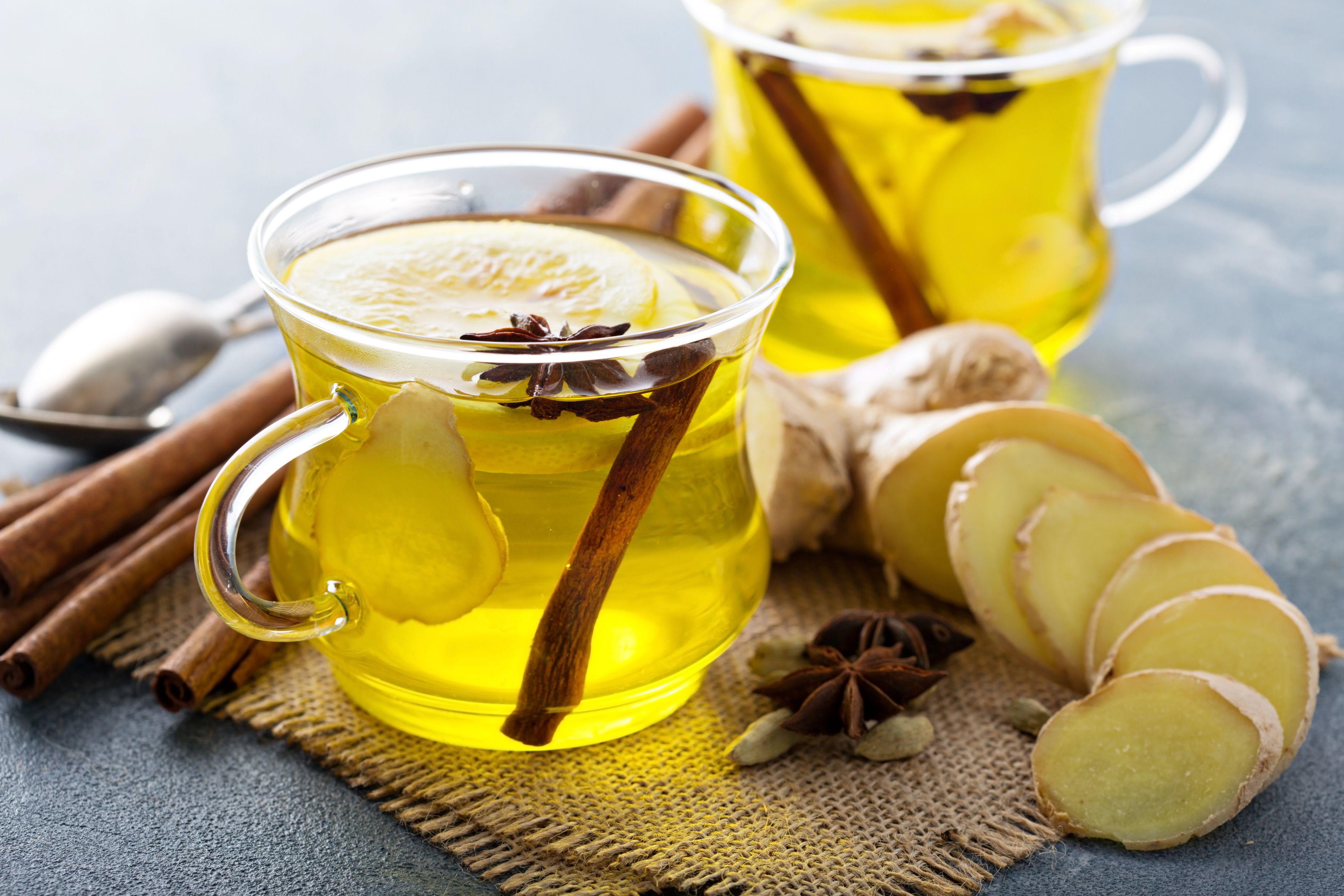 Muz Çay ile Zayıflayın