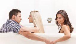 Erkekler Neden Başka Kadınlara Bakar
