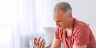 Yoğun Stres Erkekleri Erken Andropoza Sürüklüyor