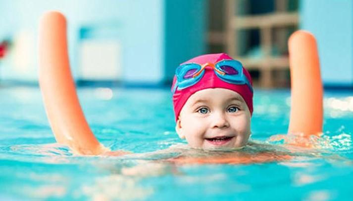 Yüzme Havuzlarında Enfeksiyondan Korunmak için