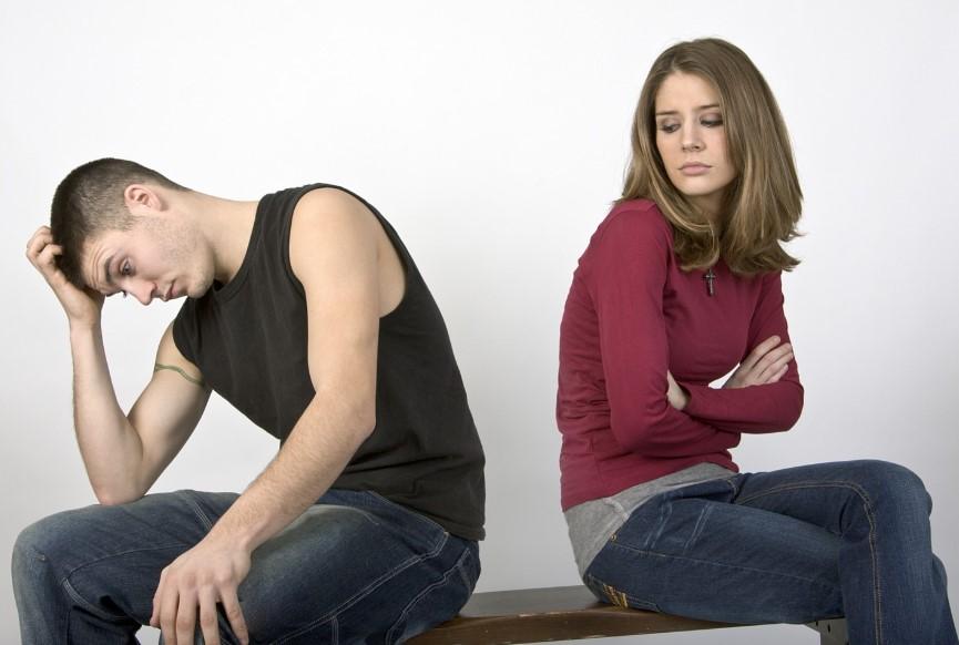 Erkekler Neden İlgisiz Davranır