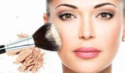 Makyaj Cildinizi Nasıl Etkiler