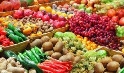 Meyve ve Sebzelerin Harika Faydaları