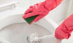 Kimyasal Ürünler Kullanmadan Lavabo Temizliği