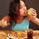 fazla yemek yemenin zararları
