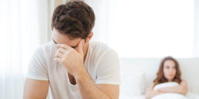 Stres Erkekleri Andropoza Sokabilir