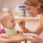 Bebeğiniz İçin Harika Faydalı Tarifler