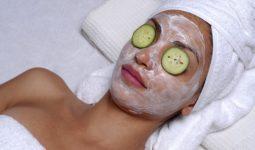 Cilt Güzelliği İçin Yoğurt Maskeleri
