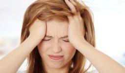 Migren Neden Olur Korunma Yolları