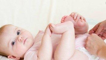 Bebek Pudrasının Faydaları