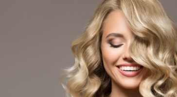 Boyalı Saçlara Özel