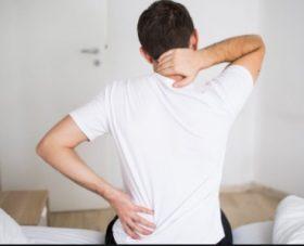 Boyun Ağrısı Neden Olur Tedavisi